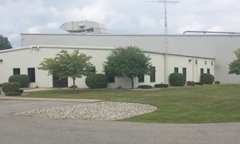 245 N Fillmore Road - Industrial - Sale - Property View