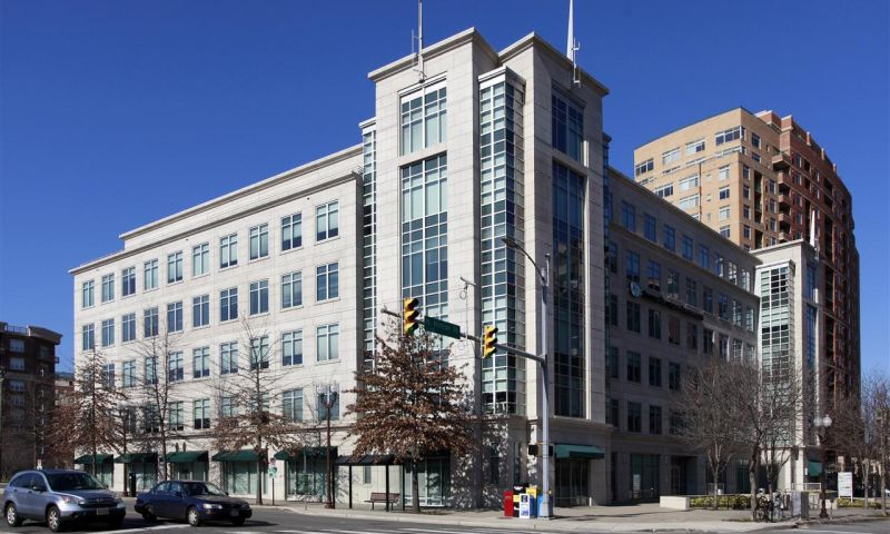 One Virginia Square - Office - Lease - Property View