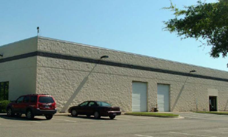 Byrd Corporate Park Building Number 9 - Industrial - Lease - Property View