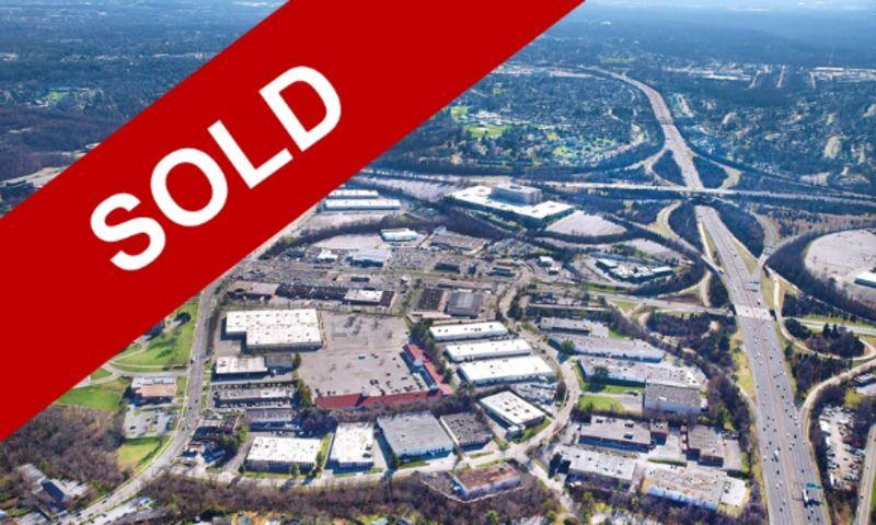 Meadows Industrial Portfolio - Industrial - Sale - Property View