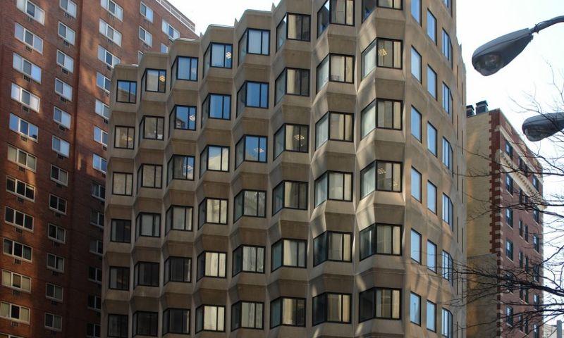 Teachers Association Building - Office - Lease - Property View