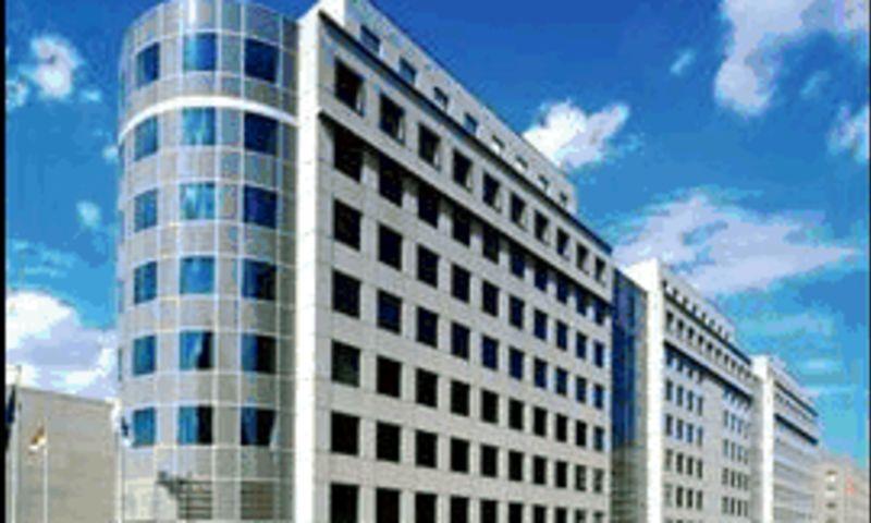 370 Lenfant Plz SW - Office - Lease - Property View
