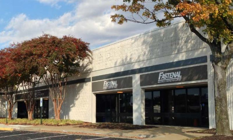 5625-5741 S Laburnum Ave - Industrial - Lease - Property View