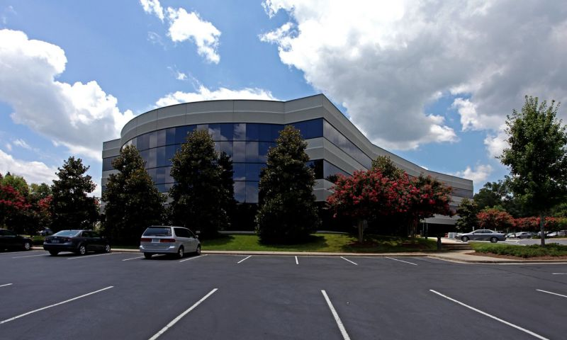 The Piedmont Building - Office - Lease - Property View