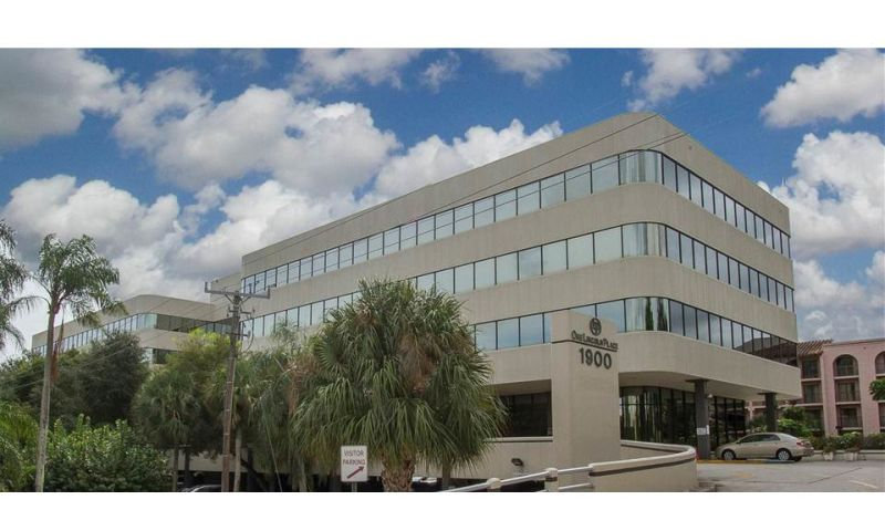 One Lincoln Place - Office - Lease - Property View
