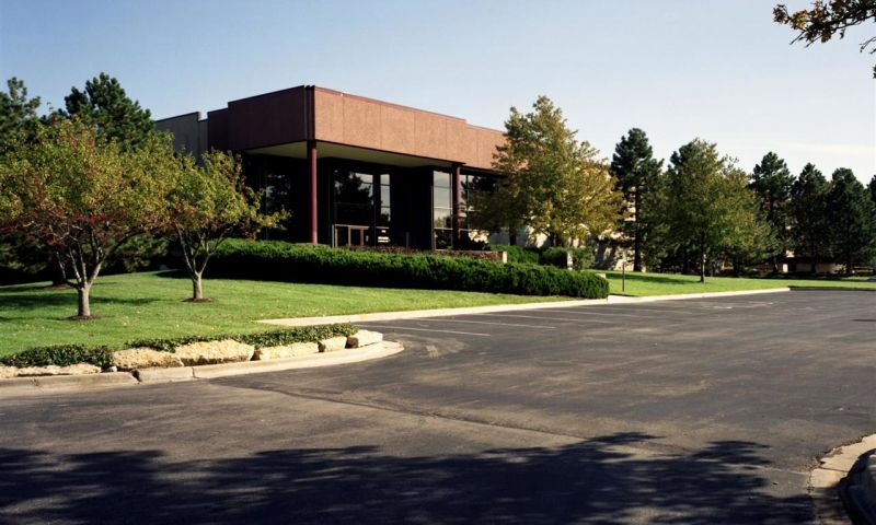 Kansas Commerce Center - Industrial - Lease - Property View
