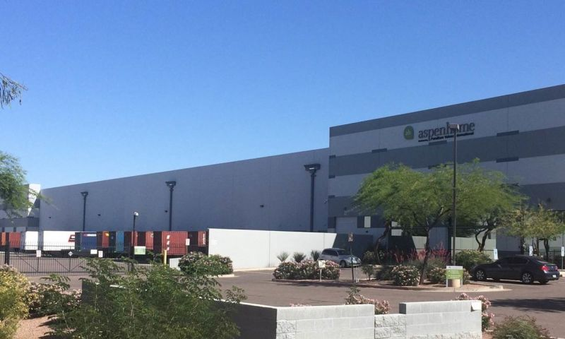 601 N 75th Ave - Industrial - Lease - Property View