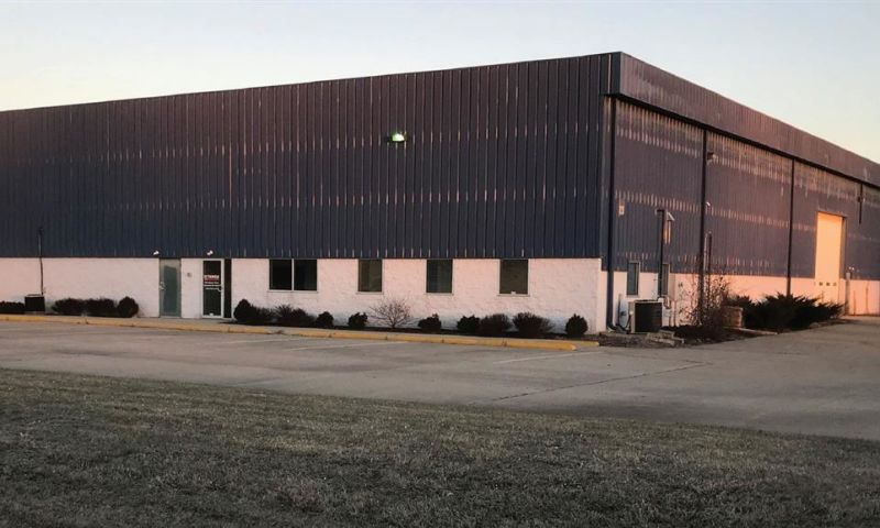 110 Venture Drive - Industrial - Lease, Sale - Property View