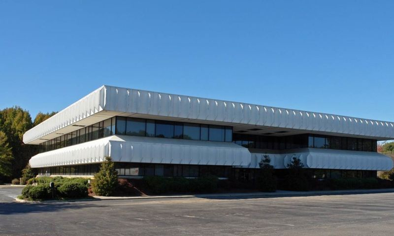 SuperValu Office Building - Office - Lease - Property View