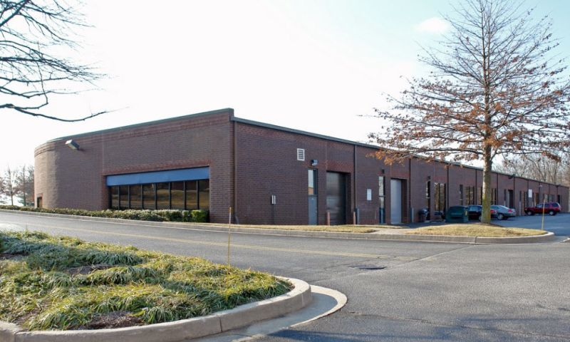 Owings Mills Commerce Ctr - Owings Mills Commerce Ctr A - Office - Lease, Sale - Property View