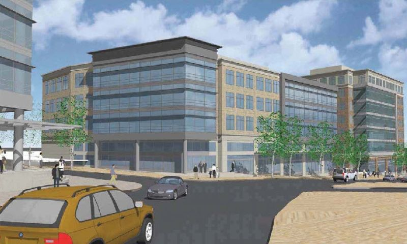 12415 Park Potomac Avenue (Proposed) - Office - Lease - Property View