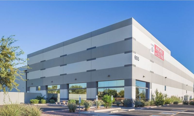 605 N 75th Ave - Industrial - Lease - Property View