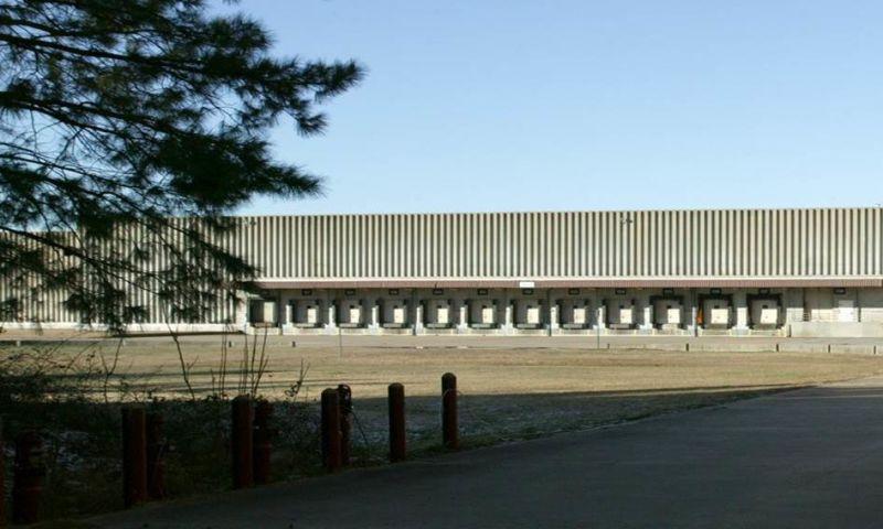 Former SuperValu Distribution Center - Industrial - Lease - Property View