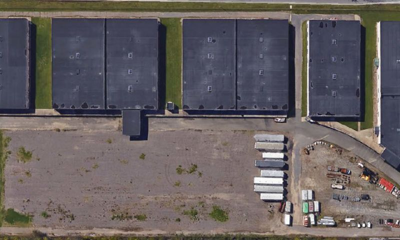 Chesapeake Warehouse 5 - Industrial - Lease, Sale - Property View