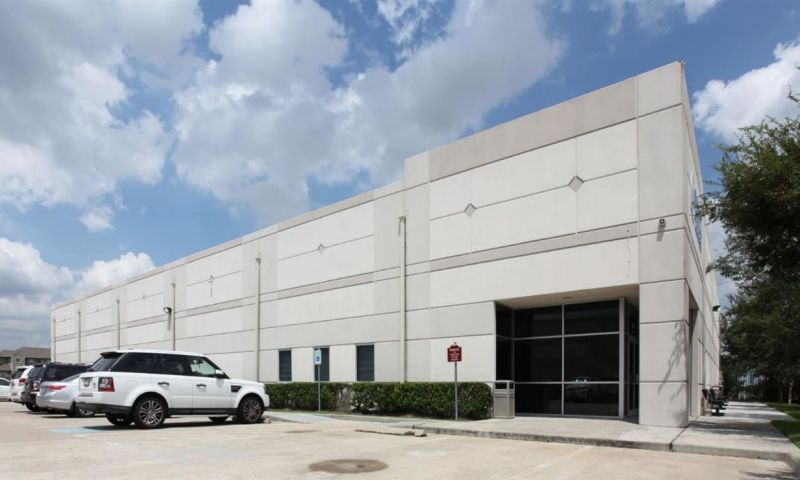 9918 Brooklet Dr - Industrial - Lease - Property View