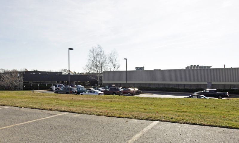 10 Industrial Way - Industrial - Lease - Property View