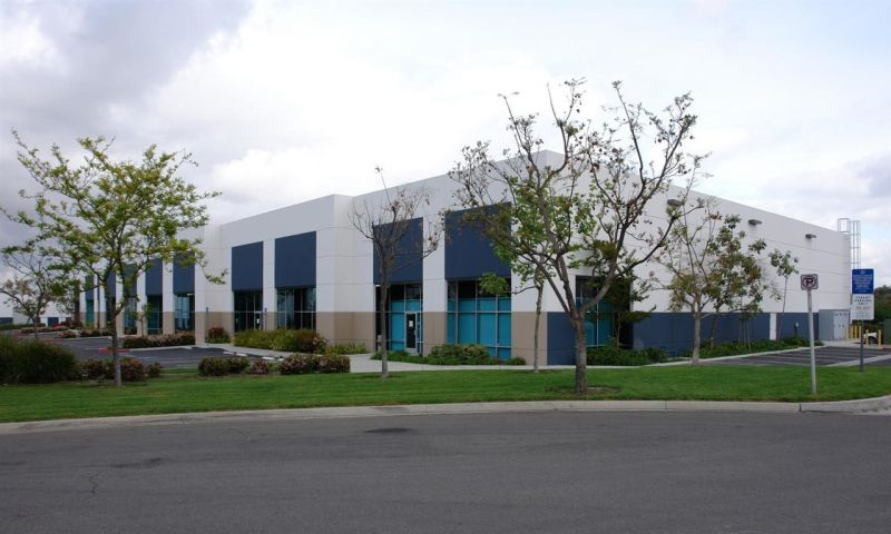Scenic View Business Park - Bldg J - Industrial - Lease - Property View