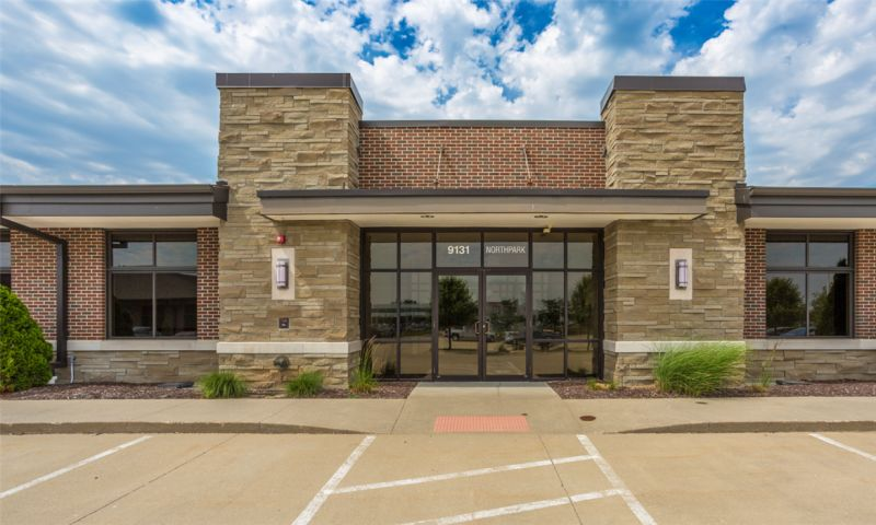 Offices at Northpark - Office - Lease - Property View