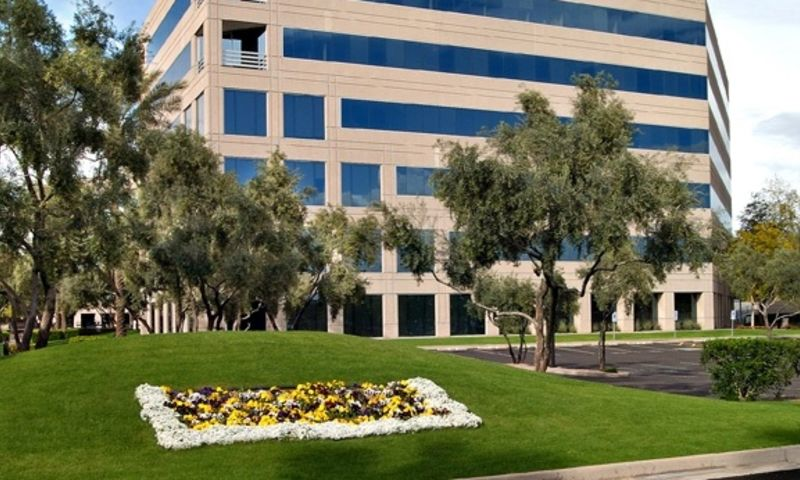 Canyon Corporate Plaza II - Office - Lease - Property View
