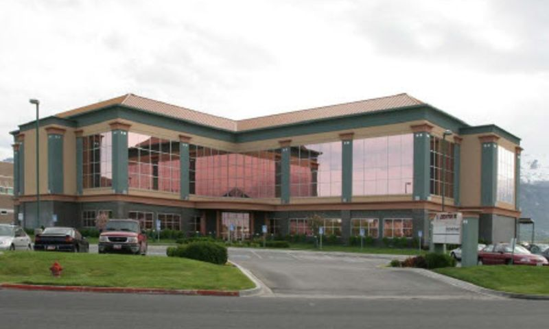Utah Valley Business Park - Building 7 - Office - Lease - Property View