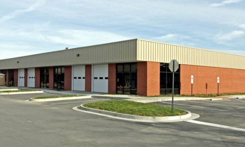 4202 Eubank Rd - Industrial - Lease - Property View
