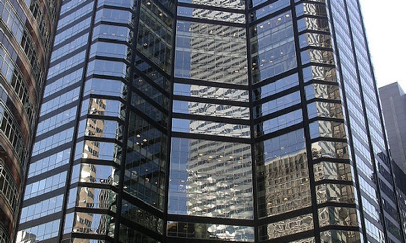 875 Third Avenue - Office - Lease - Property View