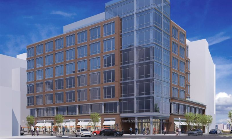 3000 Potomac Ave - Office - Lease - Property View