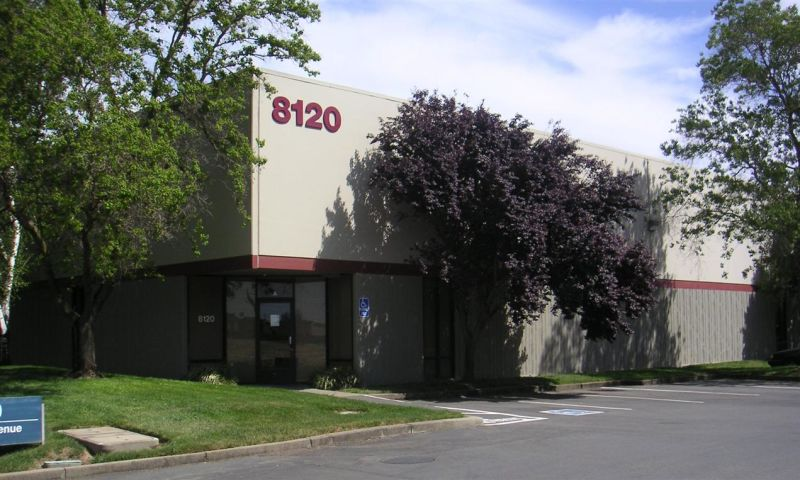 8120 Berry Ave - Industrial - Lease - Property View