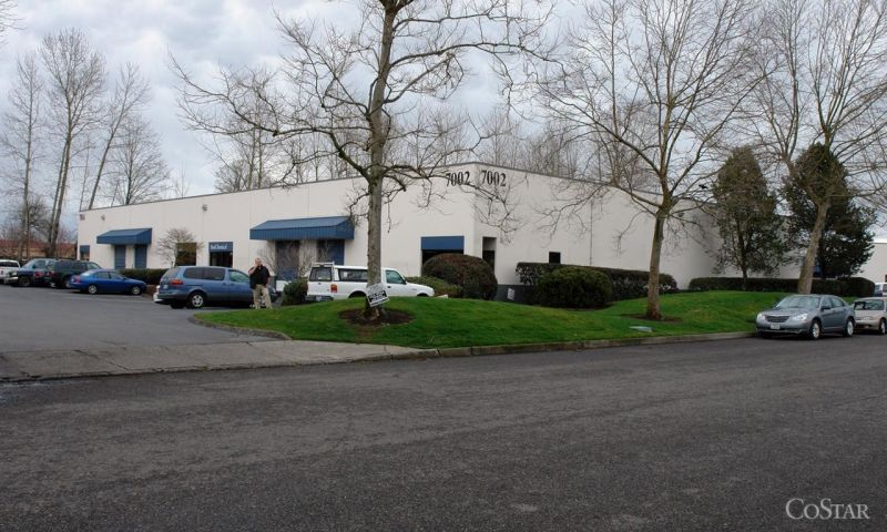 Airport Business Center - Building 5 - Industrial - Lease - Property View