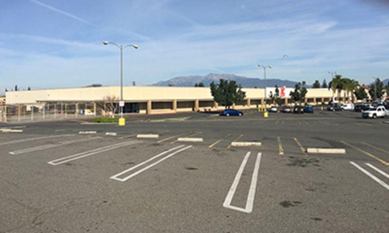 Seritage - 3001 Iowa Avenue - Retail - Lease - Property View