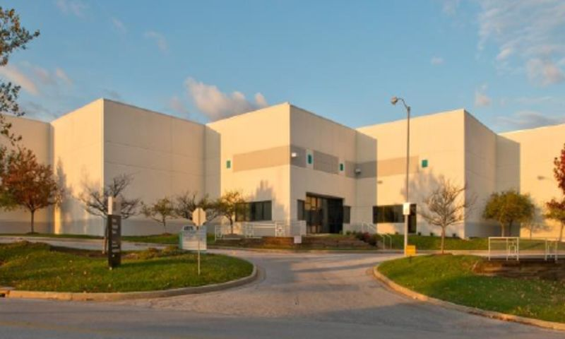 Meadowridge Business Center - Bldg D - Industrial - Lease - Property View