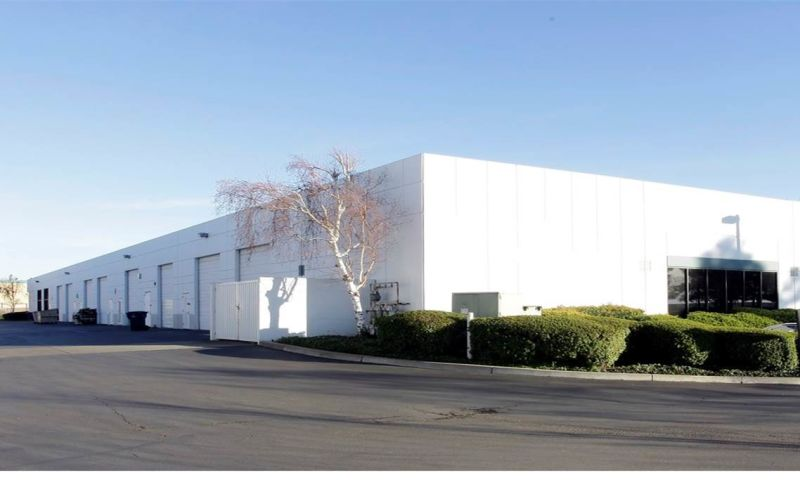 Fairfield Business Center - Phase I - Industrial - Lease - Property View