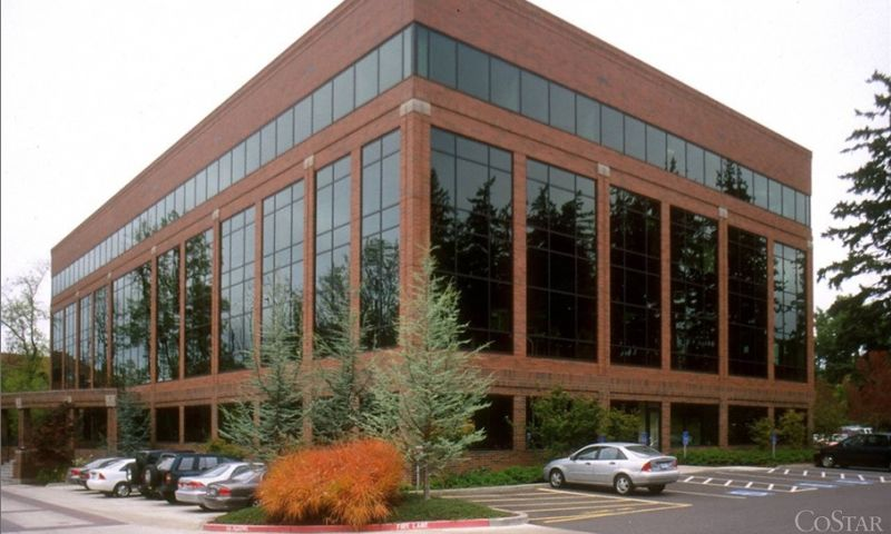 4800 Meadows Rd - Office - Lease - Property View