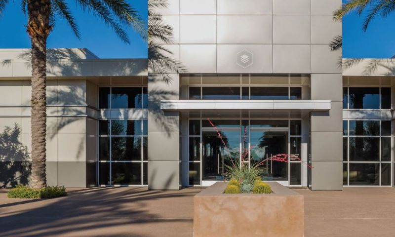 2500 W Union Hills Dr - DataCenters - Sublease - Property View