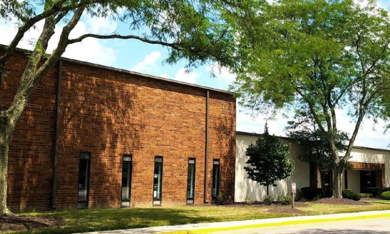 4081-4119 Leap Road - Industrial - Lease - Property View