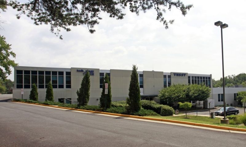 Alexandria Corporate Park - Bldg B - Industrial - Lease - Property View
