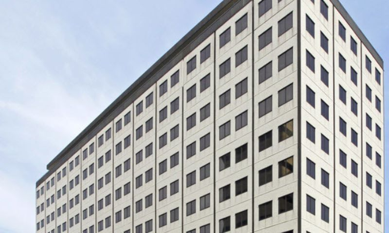 Denny Building - Office - Sublease - Property View