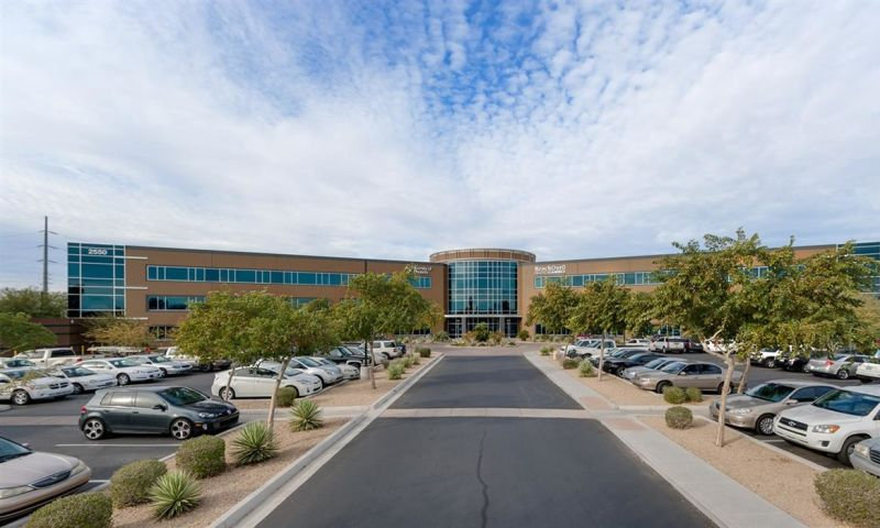 Union Hills Office Plaza - Office - Lease - Property View