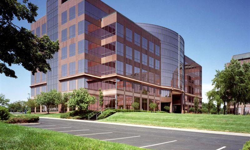 Lighton Plaza II - Office - Lease - Property View