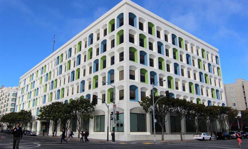 795 Folsom Street - Office - Lease - Property View