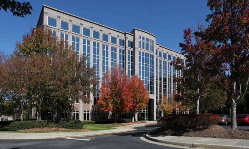 Satellite Place - Building 300 - Office - Lease - Property View