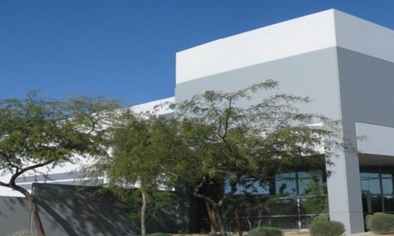 1010 N 47th Ave - Industrial - Lease - Property View