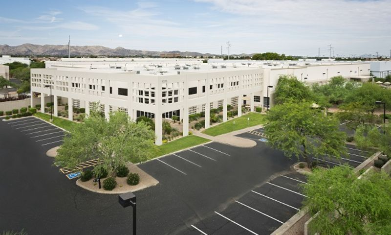 9230 S Farmer Ave - Industrial - Lease - Property View