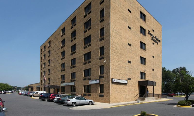 Empire Medical Building - Office - Lease - Property View