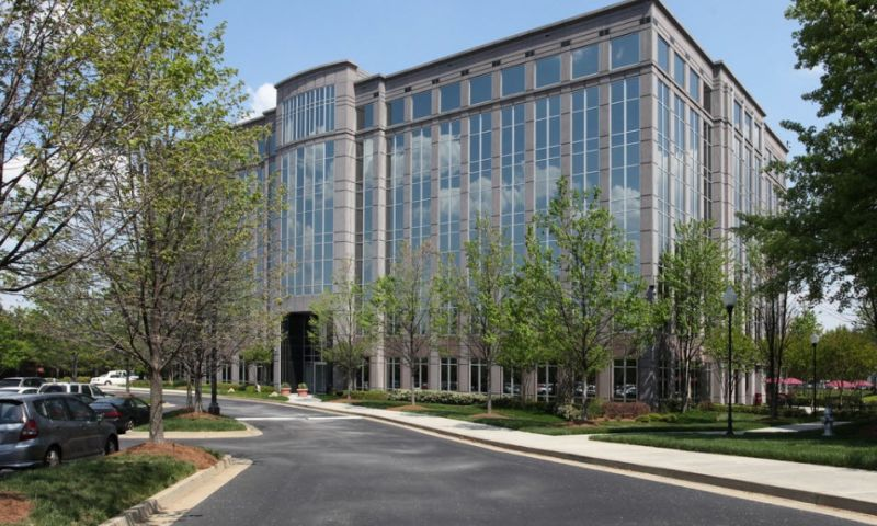 Satellite Place - Building 400 - Office - Lease - Property View