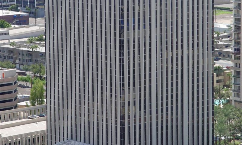 3838 Tower - Office - Lease - Property View