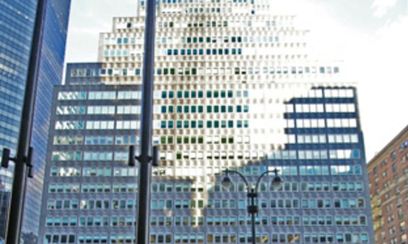99 Park Avenue - Office - Lease - Property View