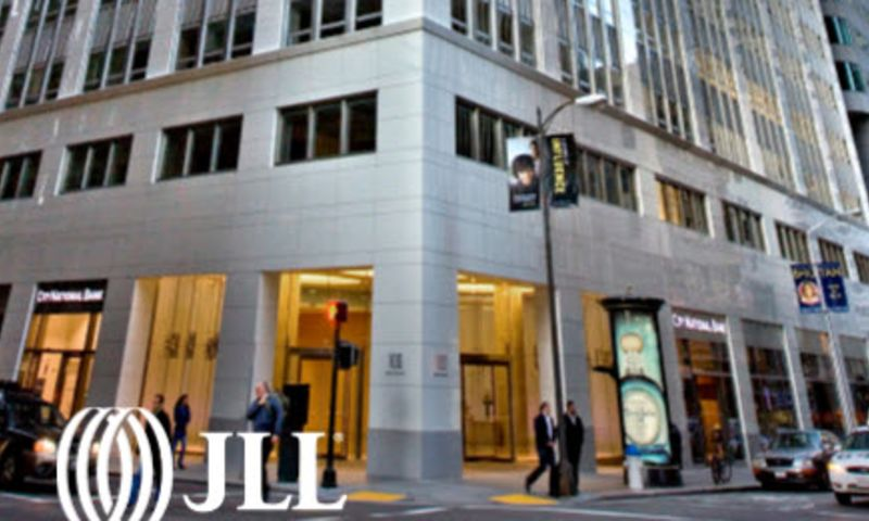 Equitable Life Building - Office - Sublease - Property View