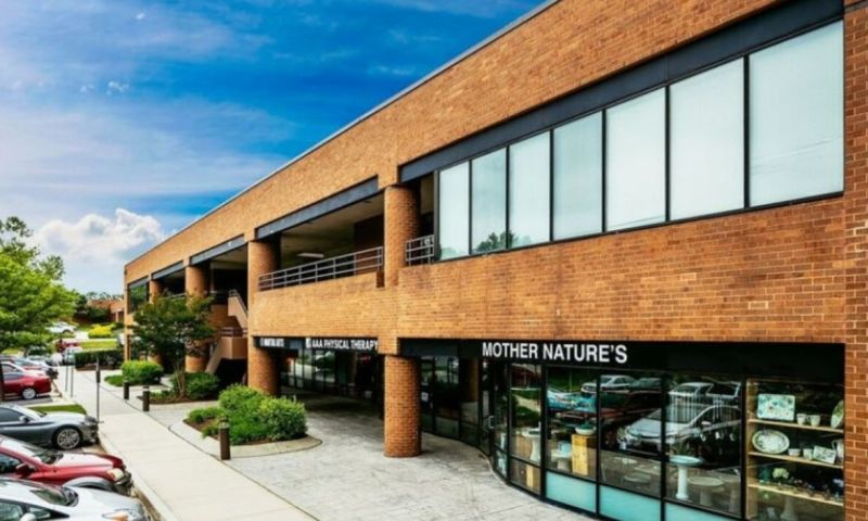 6955 Oakland Mills Road - Office - Lease - Property View