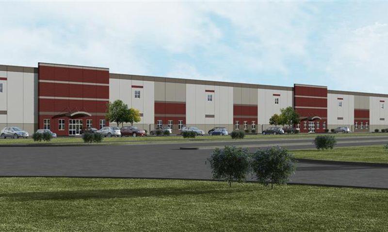 Plainfield Logistics Center - Bldg 5